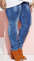 legging jeans 21280 from Zizzi