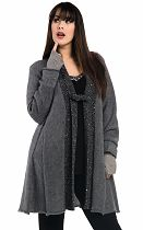 wool cardigan 16322 from Chalou