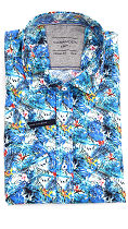 men's shirt casual fit short sleeves 22431 from CASAMODA