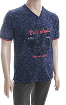 men's T-Shirt short sleeve 23362 from hajo