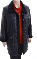 winter jacket 23626 from Mona Lisa
